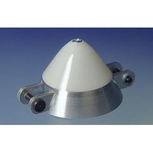 Cône de précision MP JET Diam 40 mm axe moteur 4 mm