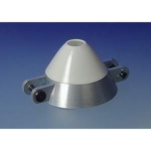 Cône de précision MP JET Turbo Diam 40 mm axe moteur 4mm