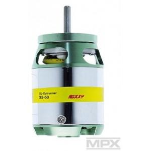 Roxxy  D3555/06 590 kv