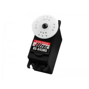 Hitec HS-645MG  10 Kg/cm