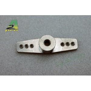 Bras de commande aluminium 3mm