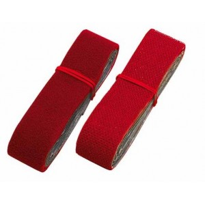 Velcro Autocollant Multiplex 25 mm 1m