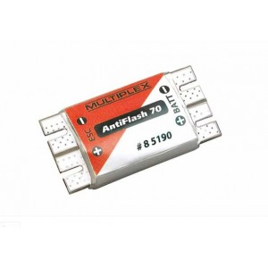 Anti Flash 70 Multiplex