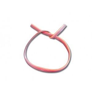 Câble servo plat JR 0,14 mm² / mètre