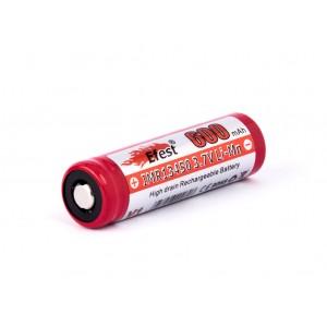 1S Li-ion  600 mah