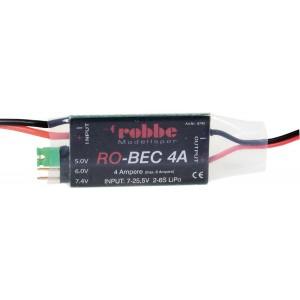Bec Robbe RO-Bec 4A  2 à 6S
