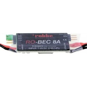 Bec Robbe RO-Bec 8A  2 à 6S