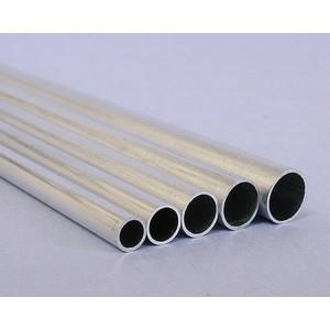 Tube Aluminium Diamètre ext 6 mm / 1m