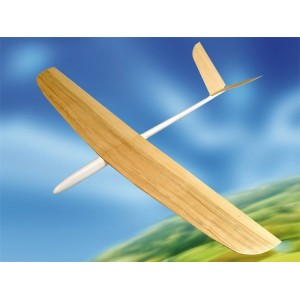 First + Ailerons / volets 2000 mm