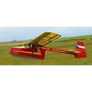 Mimi B-3 Sidlo 1850 mm