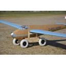 Chariot de décollage Planeur