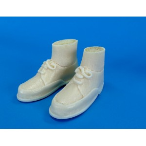 kit chaussures pilote ech 1/3