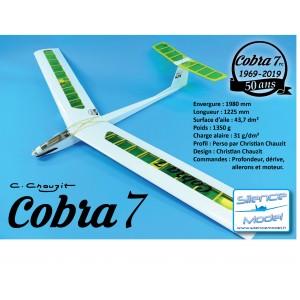 Cobra 7 rc 2000 mm