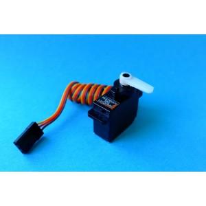 Multiplex MS-12020 MG  20 Ncm / 0,10 sec / 60 °